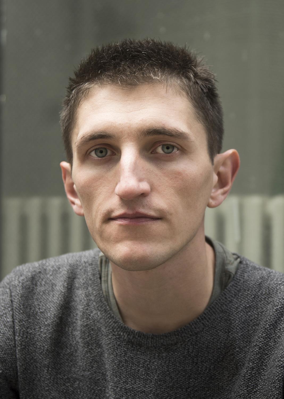 Bojan Mrđenović