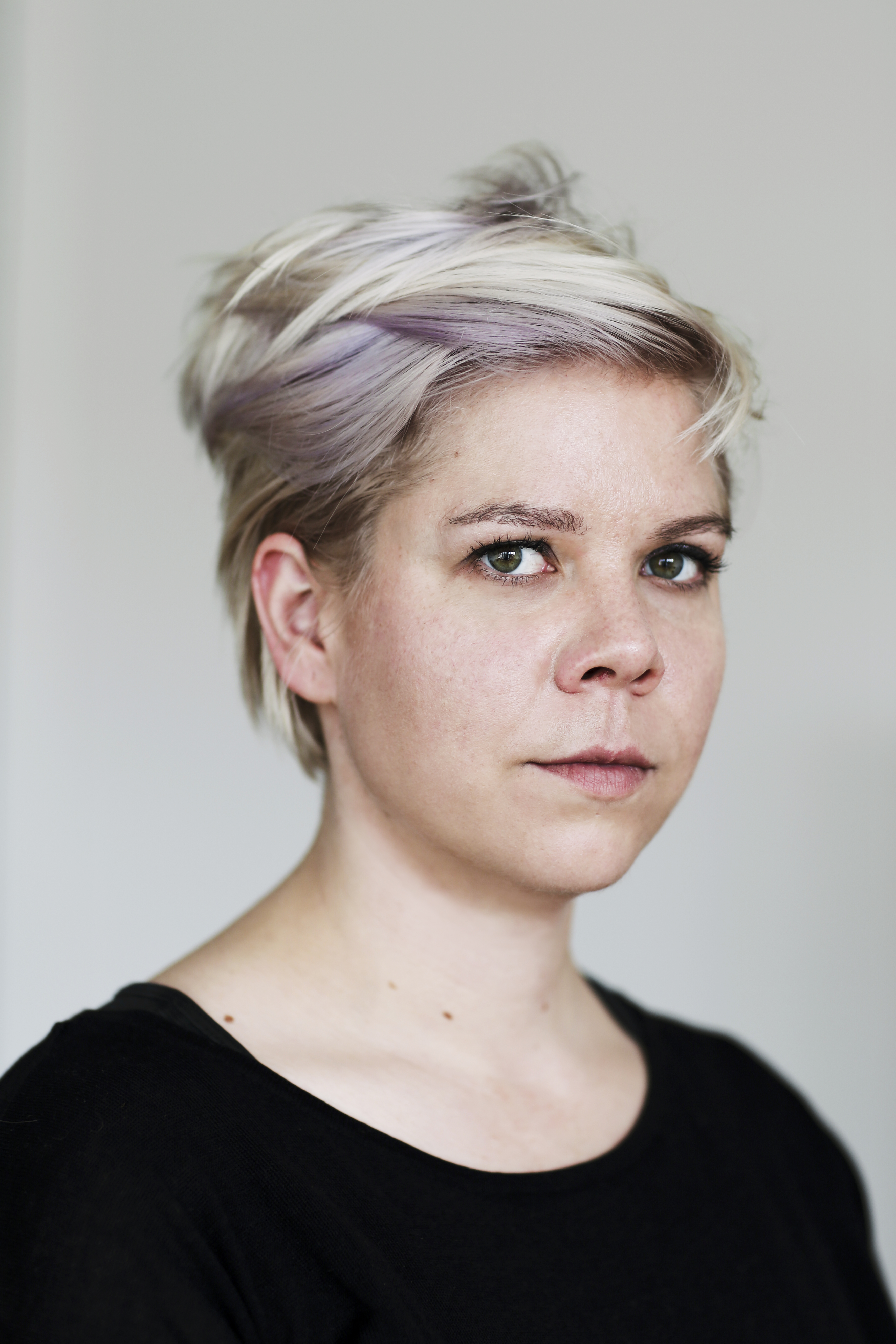 Alexa Vachon