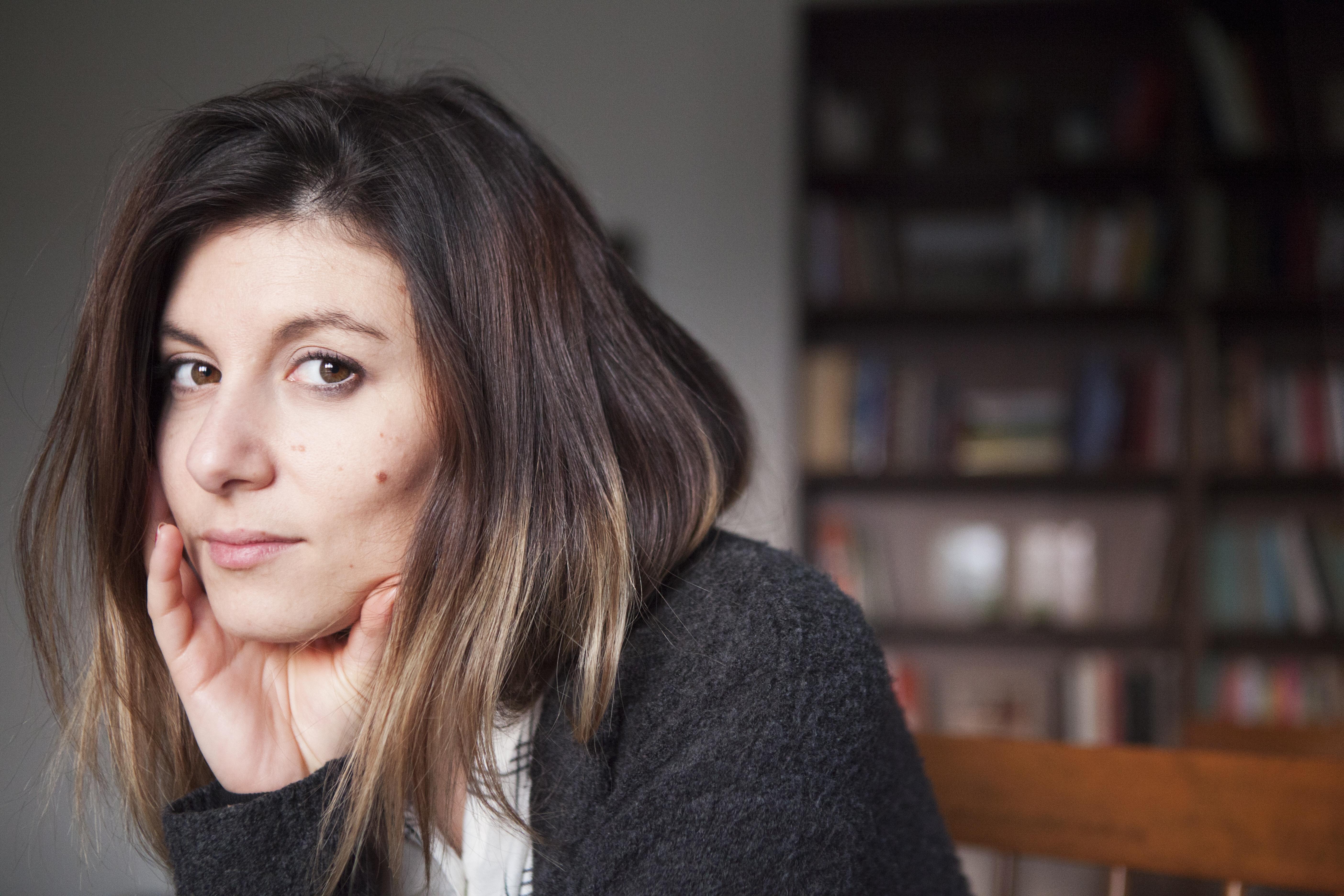 Silvia Bigi