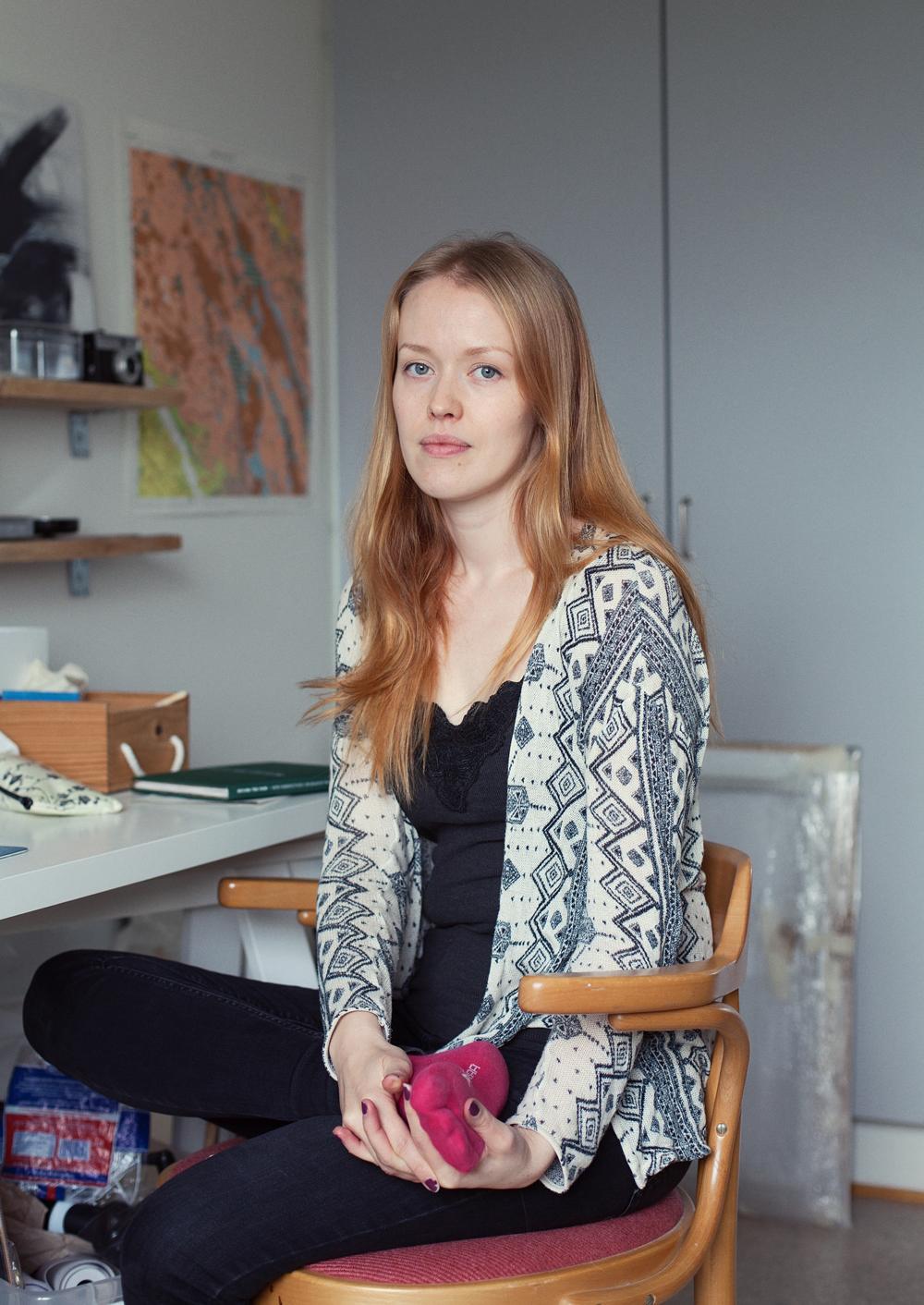 Laura Konttinen